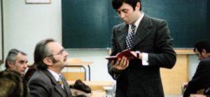 třídní schůzky